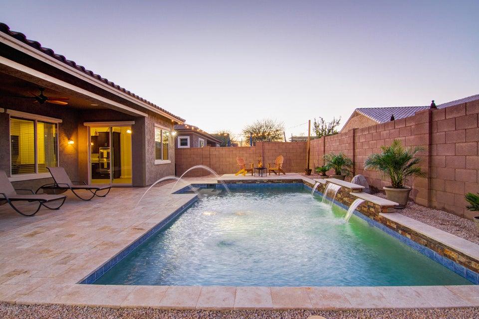 20246 E RUSSET Road Queen Creek, AZ 85142 - MLS #: 5724028