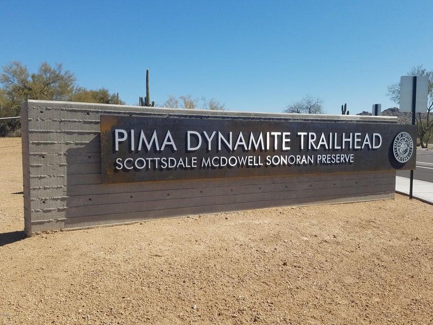 MLS 5735952 9652 E SOUTHWIND Lane, Scottsdale, AZ 85262 Scottsdale AZ The Monument