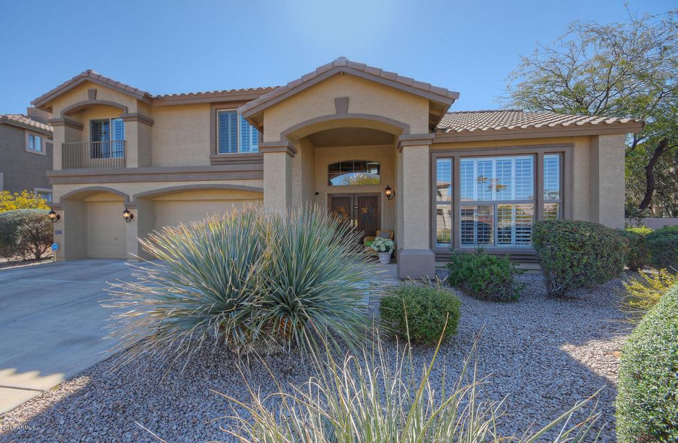 7647 E Windwood Lane, Grayhawk, Arizona