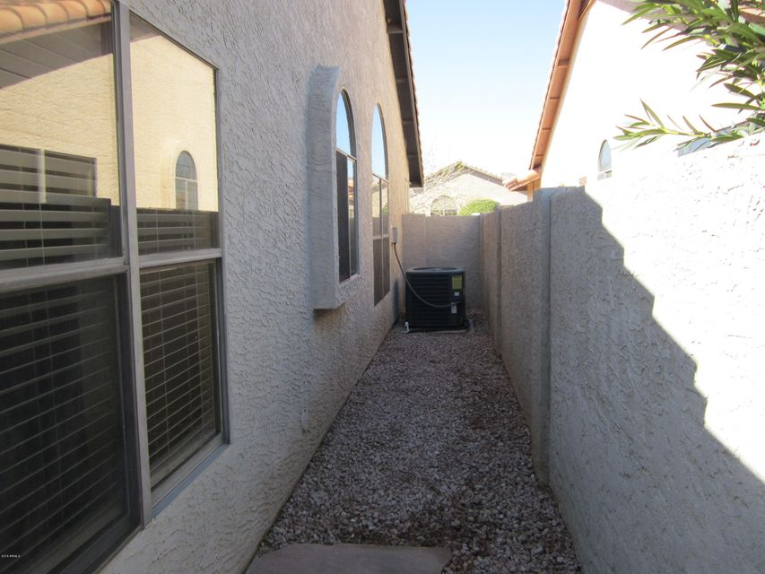 15035 S 25TH Way Phoenix, AZ 85048 - MLS #: 5731322