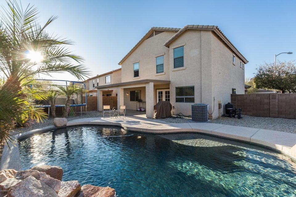 MLS 5731405 2403 W LUCIA Drive, Phoenix, AZ 85085 Phoenix AZ Dynamite Mountain Ranch