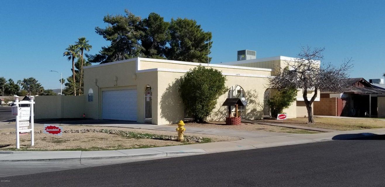 14039 N 34TH Avenue Phoenix, AZ 85053 - MLS #: 5731418