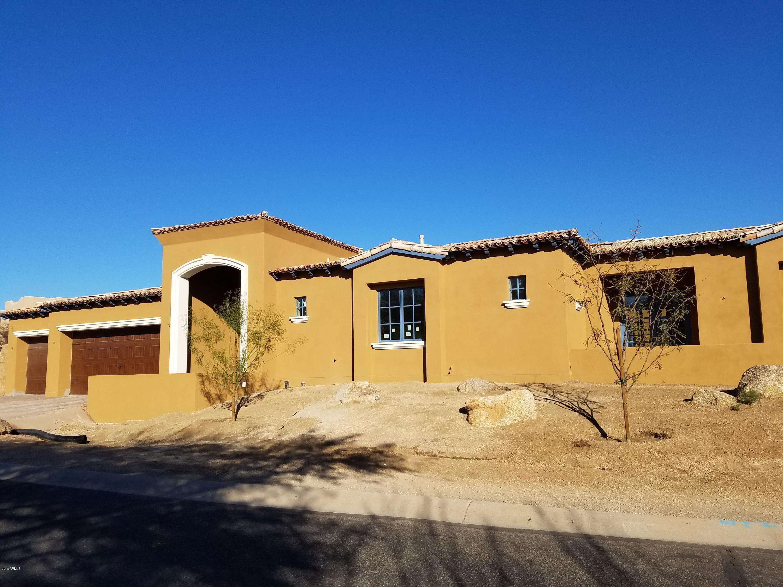 29443 N 108TH Place, Scottsdale AZ 85262