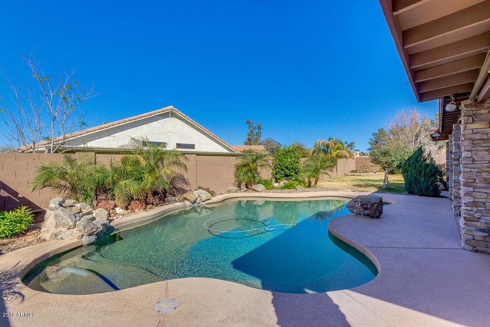 644 S CORRINE Court Gilbert, AZ 85296 - MLS #: 5731487