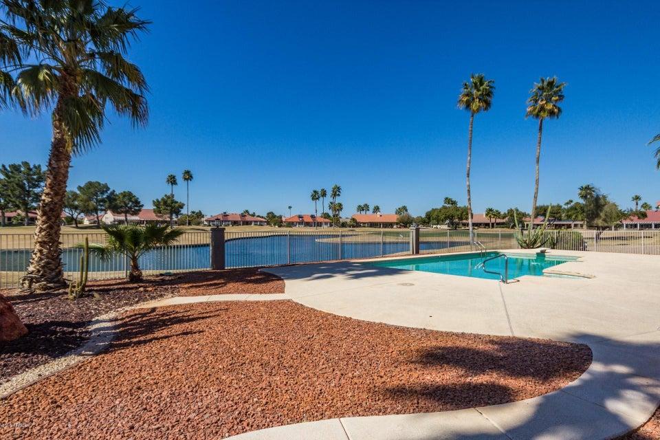 MLS 5731975 14214 W MEADOWOOD Drive, Sun City West, AZ Sun City West AZ Waterfront