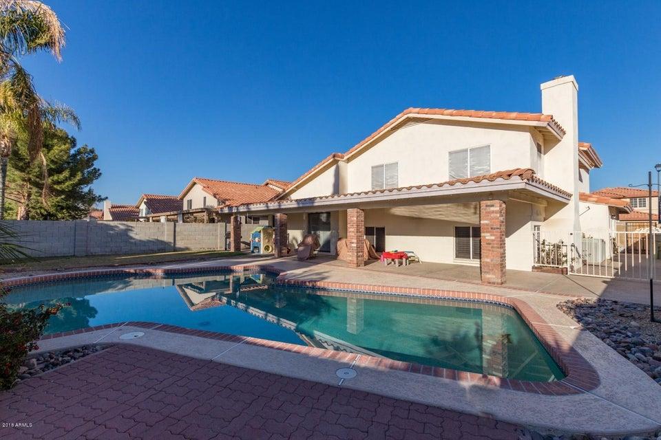 19306 N 78TH Avenue Glendale, AZ 85308 - MLS #: 5732321