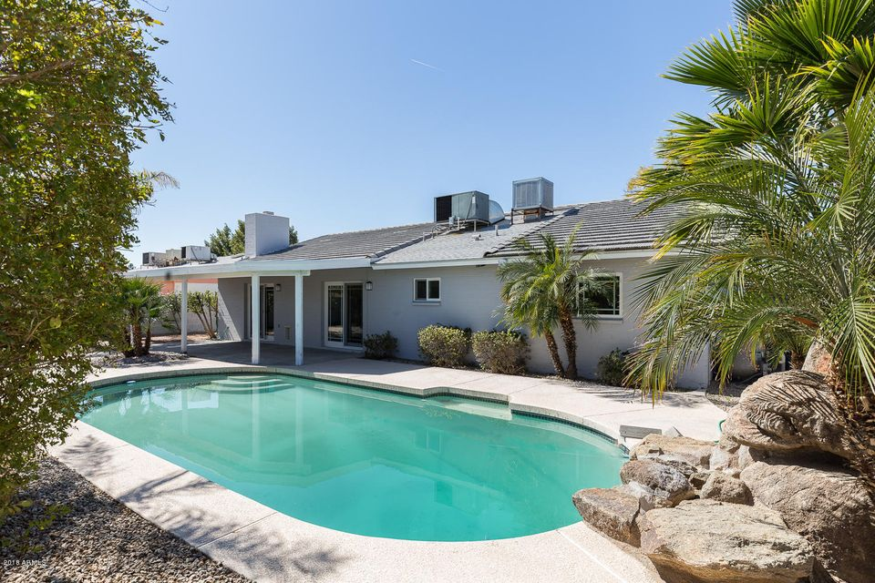 6435 S WILSON Street Tempe, AZ 85283 - MLS #: 5732140