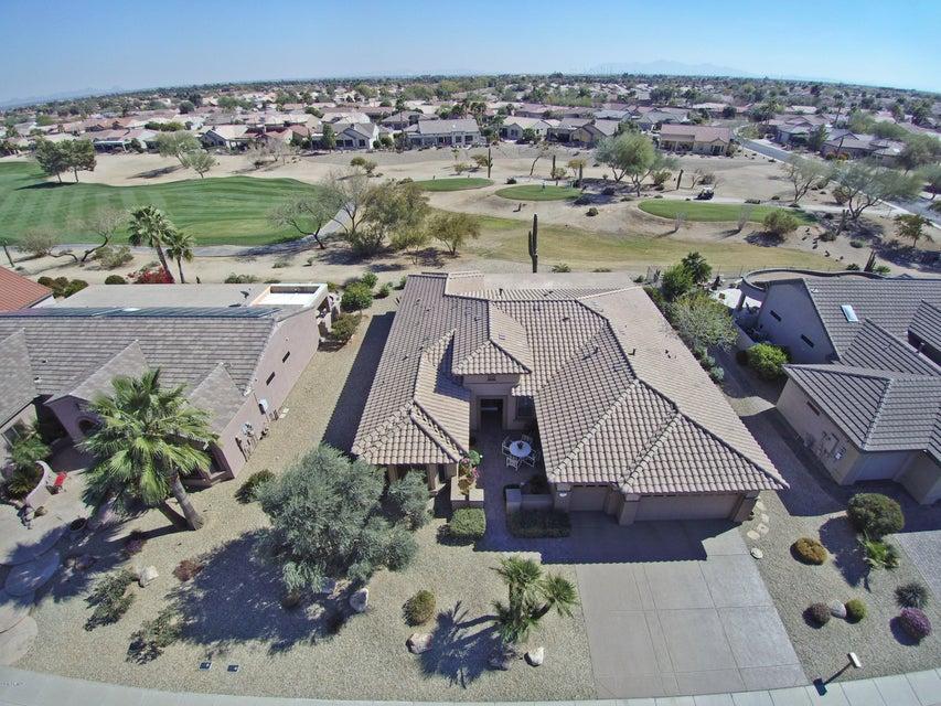 15217 W WILDFIRE Drive Surprise, AZ 85374 - MLS #: 5731625