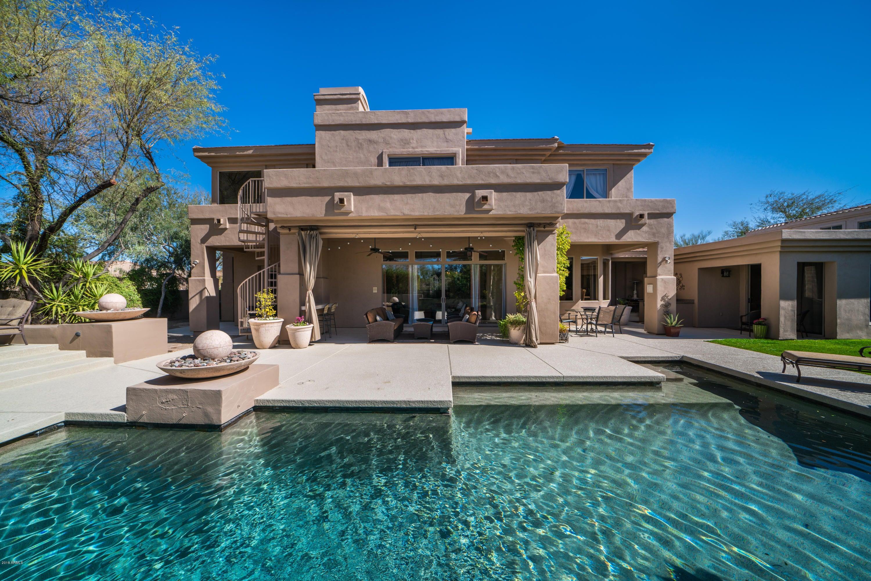 MLS 5731871 7941 E VIA DE LUNA Drive, Scottsdale, AZ 85255 Scottsdale AZ Sonoran Hills
