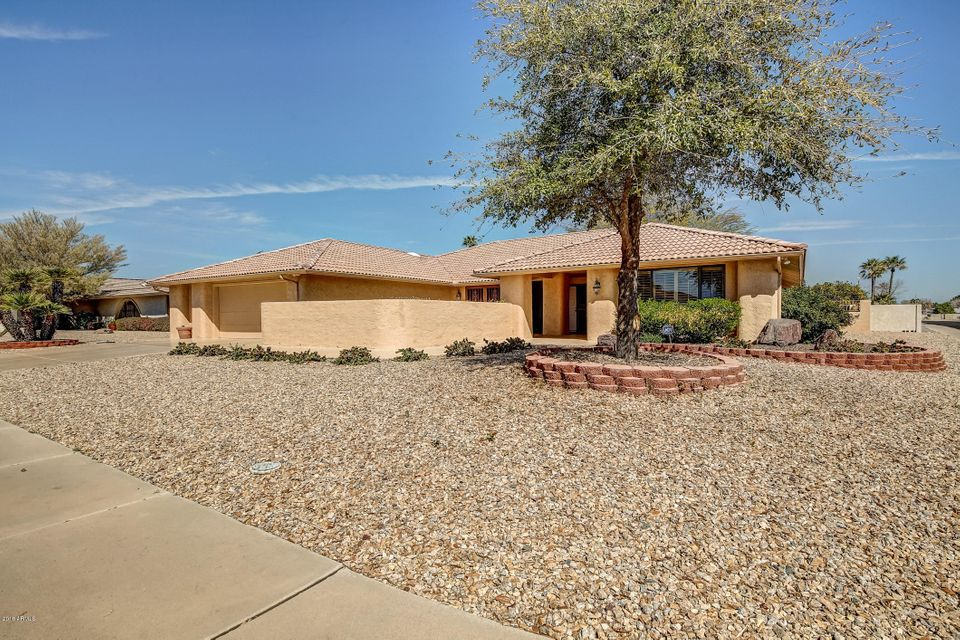 12902 W BLUE BONNET Drive Sun City West, AZ 85375 - MLS #: 5732202