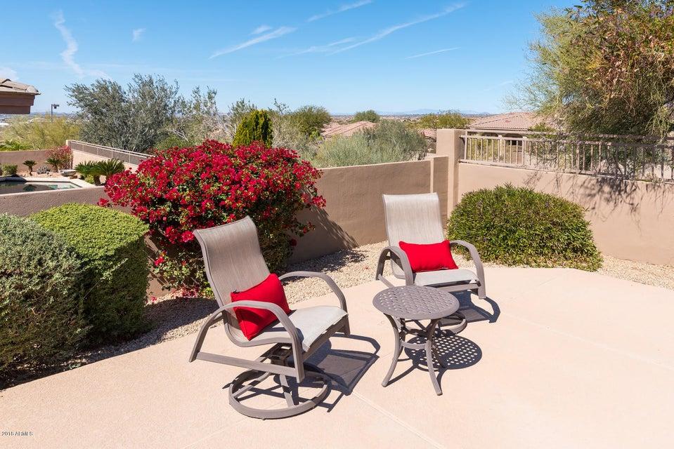 10972 E KAREN Drive Scottsdale, AZ 85255 - MLS #: 5732322