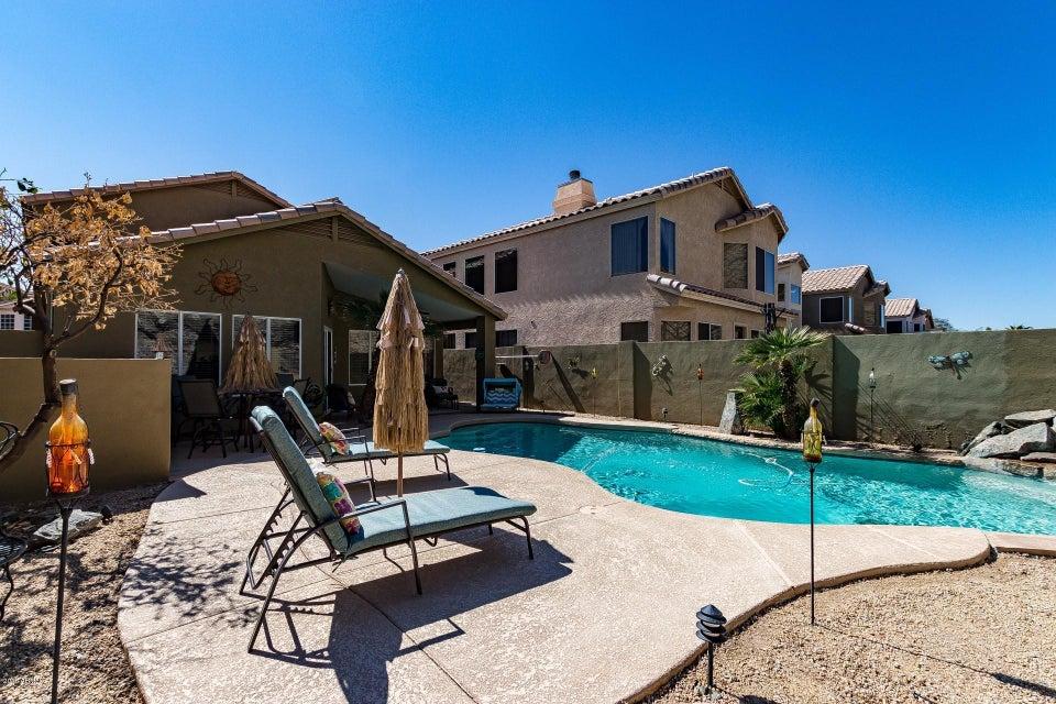 MLS 5731698 1454 E SOUTH FORK Drive, Phoenix, AZ 85048 Ahwatukee The Foothills AZ