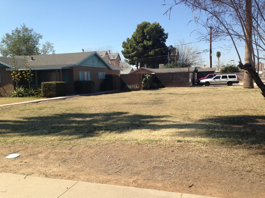 4644 N 9TH Street Phoenix, AZ 85014 - MLS #: 5731576
