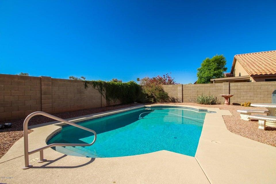 8809 W BETTY ELYSE Lane Peoria, AZ 85382 - MLS #: 5731704