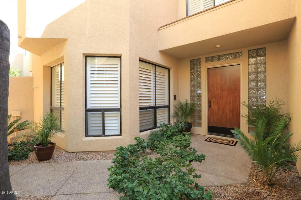 Photo of 7760 E GAINEY RANCH Road #46, Scottsdale, AZ 85258