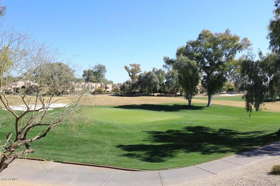 Photo of 7760 E GAINEY RANCH Road #46, Scottsdale, AZ 85258