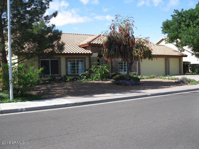 Photo of 3709 E ADOBE Street, Mesa, AZ 85205