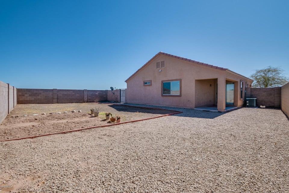 MLS 5733488 1412 W WALTON Avenue, Coolidge, AZ 85128 Coolidge AZ Heartland