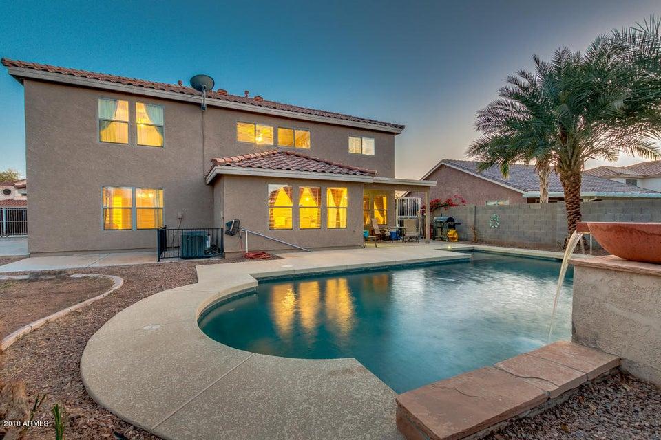 10552 W JESSIE Lane Peoria, AZ 85383 - MLS #: 5734977