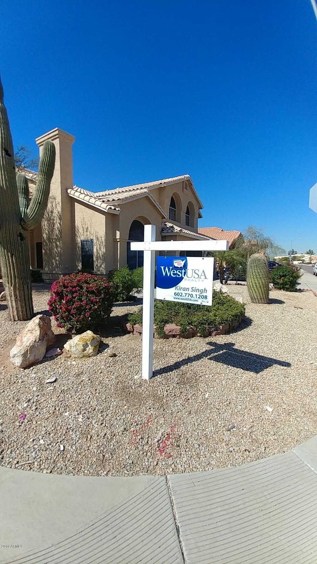 12337 W ENCANTO Boulevard Avondale, AZ 85392 - MLS #: 5731816