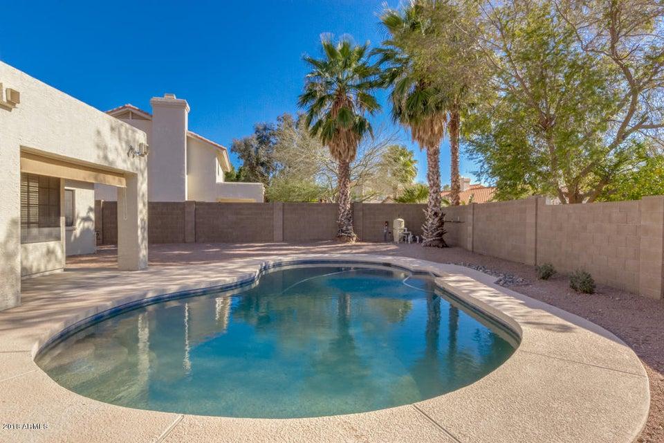 6125 E SNOWDON Street Mesa, AZ 85215 - MLS #: 5731824