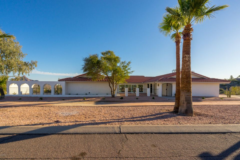 Photo of 16529 E NICKLAUS Drive, Fountain Hills, AZ 85268