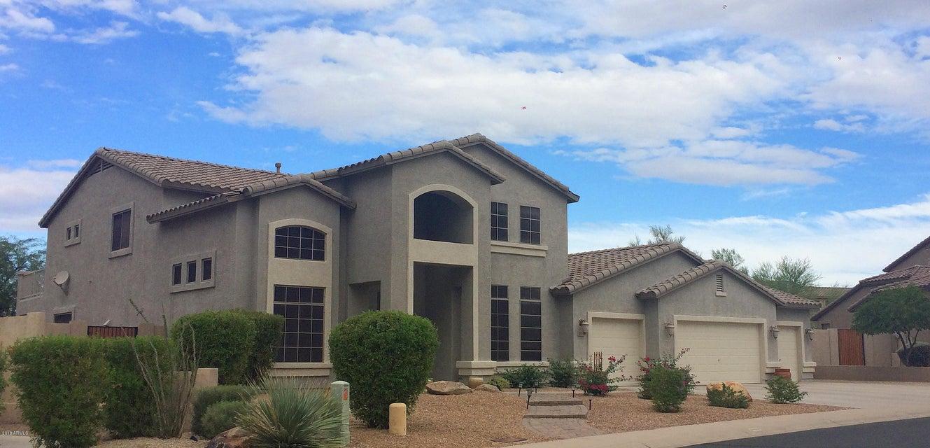 Photo of 2034 N PIEDRA --, Mesa, AZ 85207