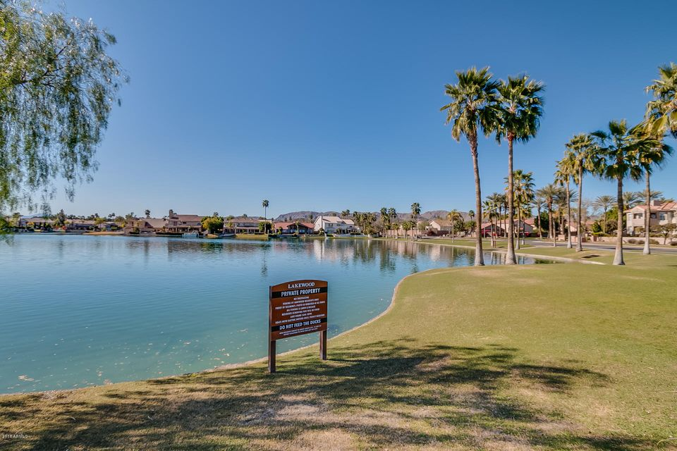 MLS 5734300 3510 E LAKEWOOD Parkway Unit 110, Phoenix, AZ 85048 Ahwatukee Lakewood AZ