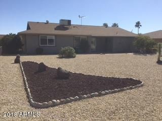 12402 W ROCK SPRINGS Drive Sun City West, AZ 85375 - MLS #: 5731898