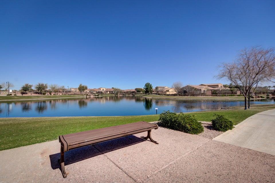 MLS 5733577 4700 S FULTON RANCH Boulevard Unit 54, Chandler, AZ Chandler AZ Waterfront