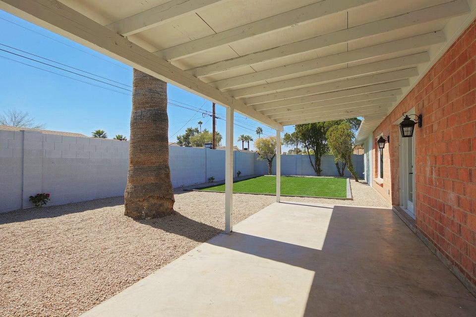 MLS 5731935 8535 E WINDSOR Avenue, Scottsdale, AZ 85257 Scottsdale AZ Scottsdale Estates