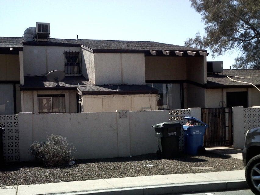 Photo of 3645 N 69TH Avenue N #45, Phoenix, AZ 85033