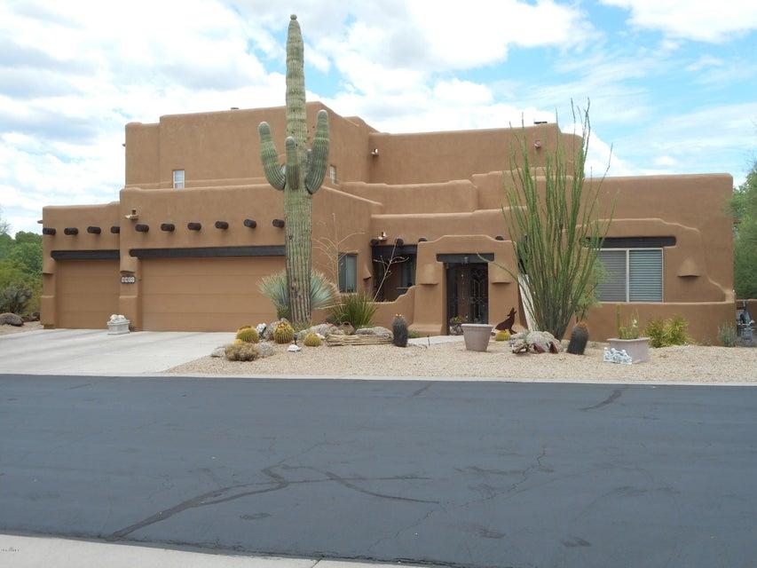 Photo of 5410 E MIRAMONTE Drive, Cave Creek, AZ 85331