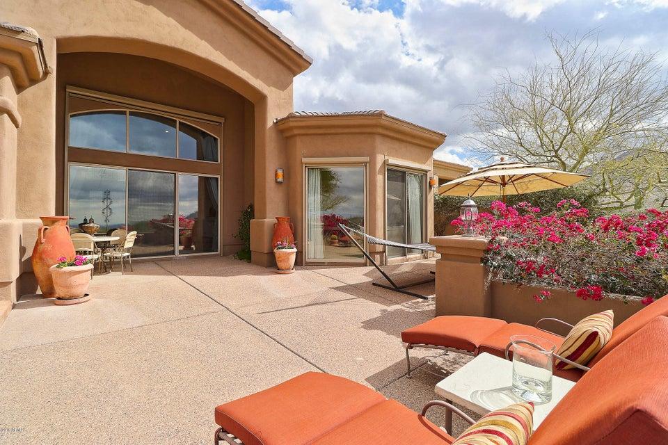 11035 E DE LA O Road Scottsdale, AZ 85255 - MLS #: 5732055