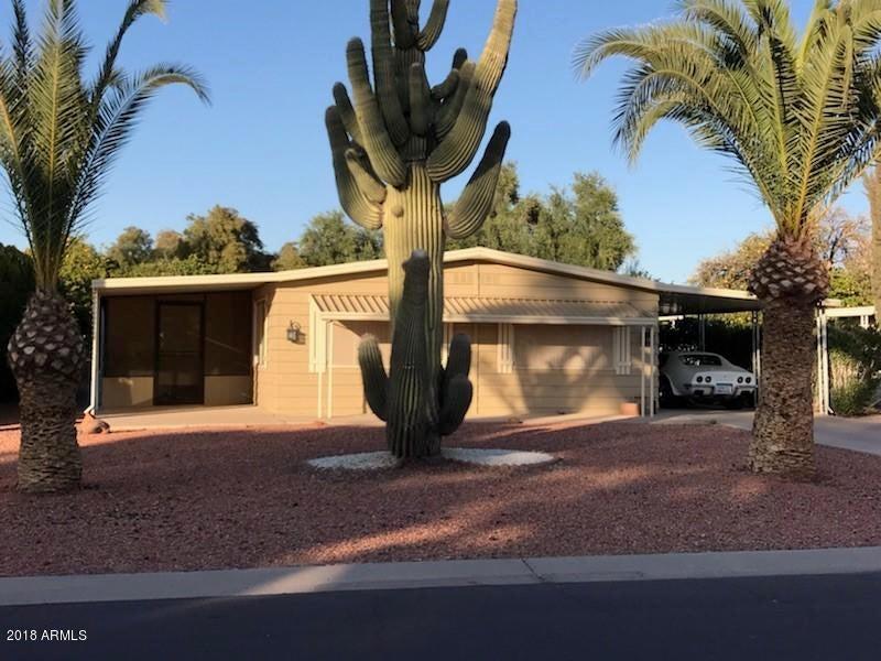Photo of 9049 E Sun Lakes Boulevard S, Sun Lakes, AZ 85248