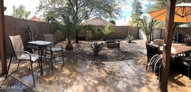 895 E SANTA CRUZ Lane Apache Junction, AZ 85119 - MLS #: 5730669