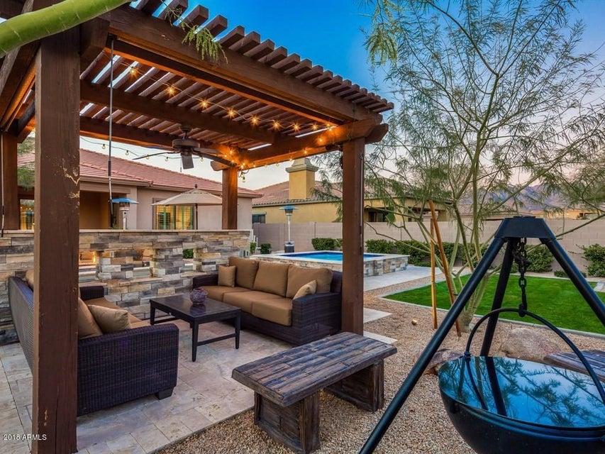 9669 E MOUNTAIN PEAK Drive Scottsdale, AZ 85255 - MLS #: 5732105