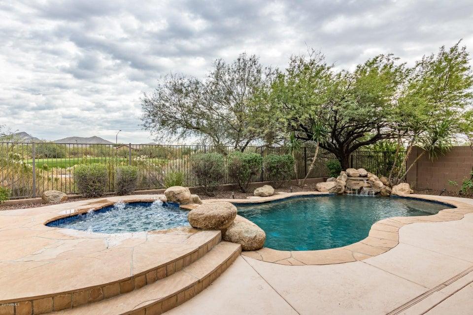MLS 5732189 1560 W LAUREL GREENS Court, Phoenix, AZ 85086 Waterfront Homes in Phoenix