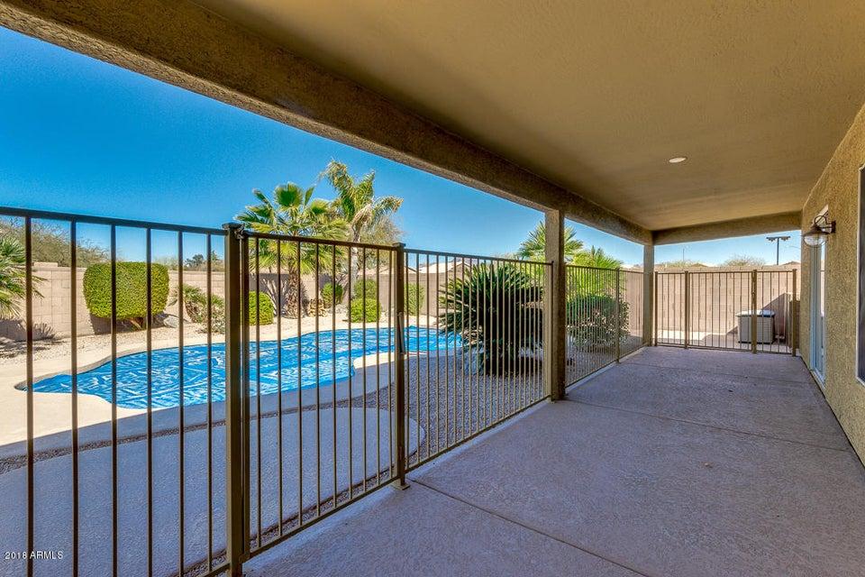 MLS 5732235 915 S STILTON Circle, Mesa, AZ 85208 Mesa AZ Parkwood Ranch