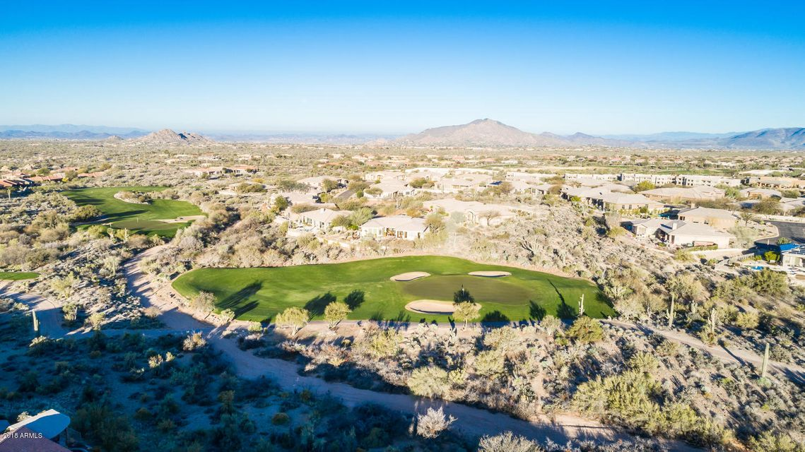MLS 5732511 34259 N 99th Street, Scottsdale, AZ 85262 Scottsdale AZ Legend Trail