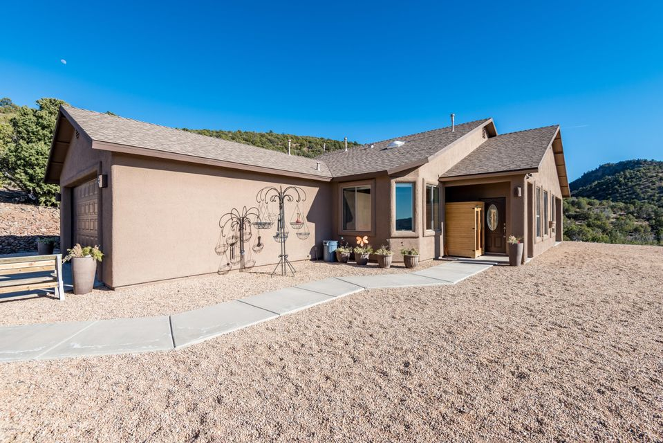 454 S Sunset Ridge Road Kingman, AZ 86401 - MLS #: 5687074