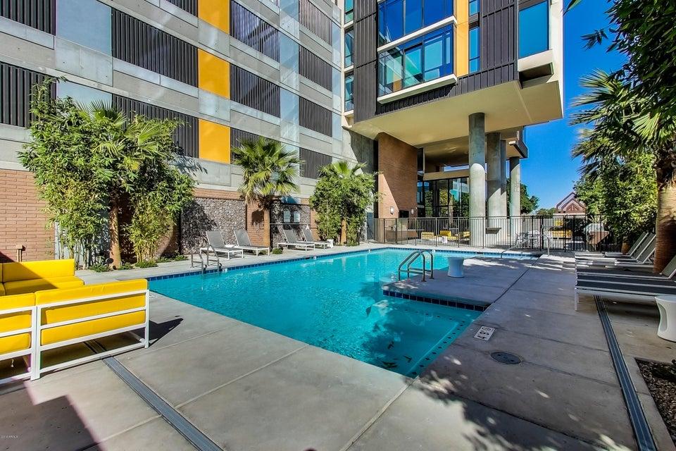 200 W PORTLAND Street Unit 412 Phoenix, AZ 85003 - MLS #: 5733722