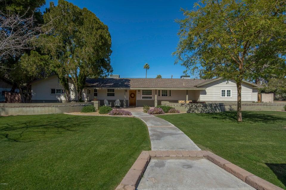 3648 E ELM Street, Phoenix AZ 85018