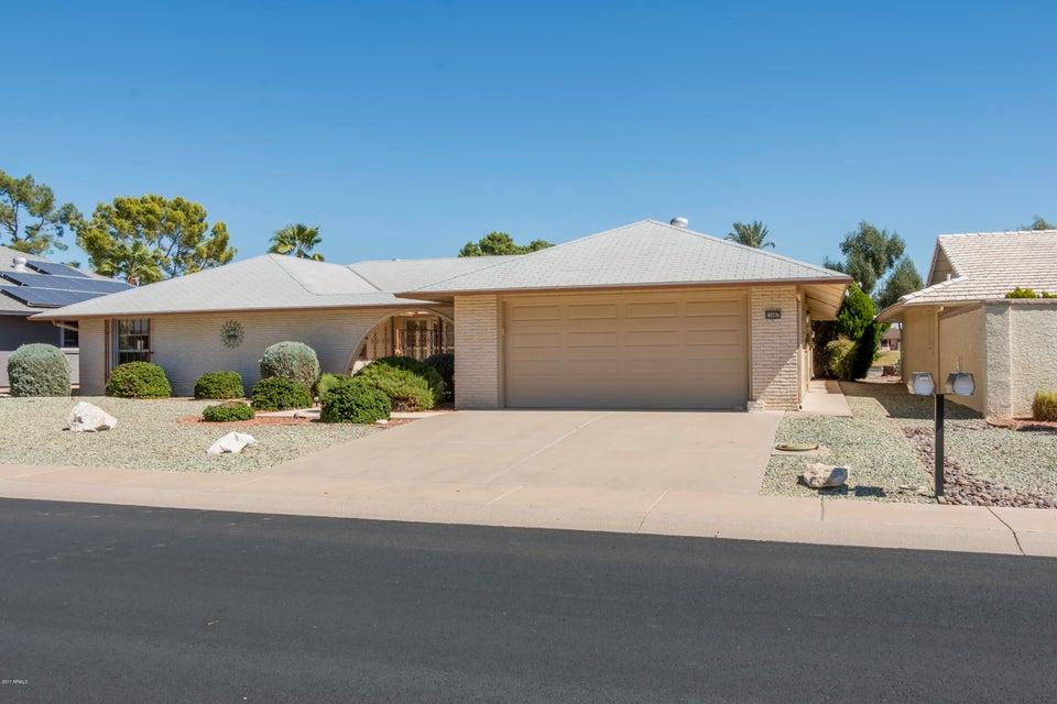 21007 N 124TH Drive Sun City West, AZ 85375 - MLS #: 5732291