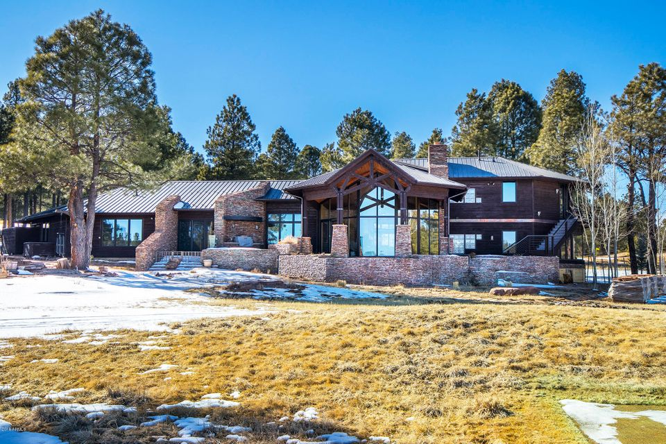 Photo of 1151 PETE MICHELBACH --, Flagstaff, AZ 86005