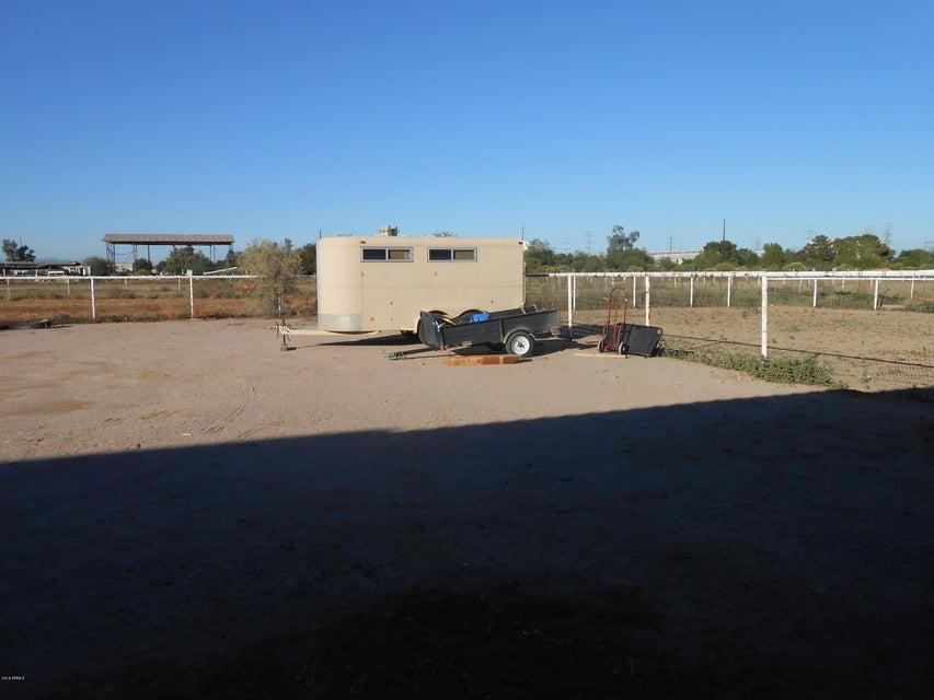 MLS 5732302 1267 S VAL VISTA Drive, Gilbert, AZ 85296 Gilbert AZ Equestrian