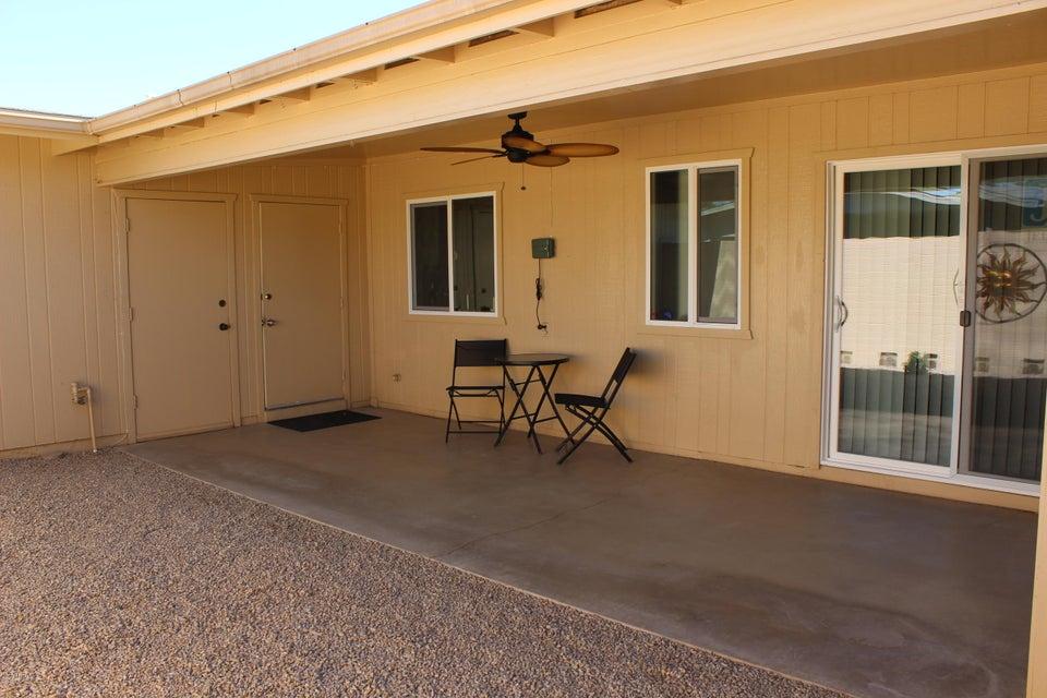 10948 W SANTA FE Drive Sun City, AZ 85351 - MLS #: 5732501
