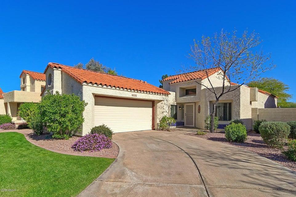10089 E CALLE DE CIELO Circle, Scottsdale Ranch in Maricopa County, AZ 85258 Home for Sale