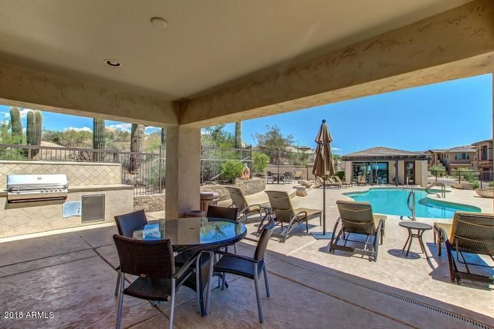 MLS 5732381 10260 E WHITE FEATHER Lane Unit 2009 Building 3, Scottsdale, AZ 85262 Scottsdale AZ Gated