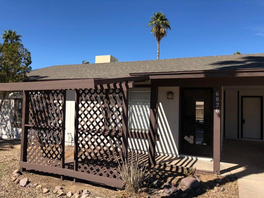 Photo of 6826 W CAROL Avenue, Peoria, AZ 85345